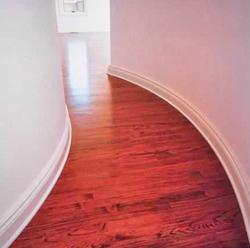 Wood Floor Rejuvenation